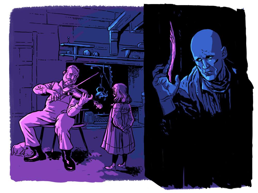 TNA54 - Foht - Frankenstein family 1000w